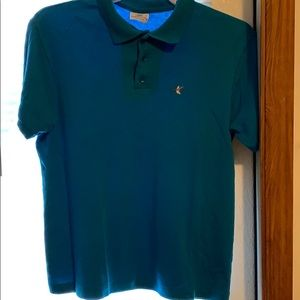 RainTree Southern Men's Polo